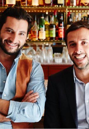 Mathieu Massa, Michael Ridard, Mr. Hospitality, NYE 2018, art basel miami